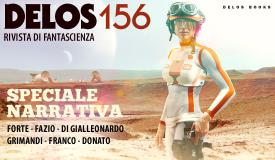 Delos Science Fiction 156