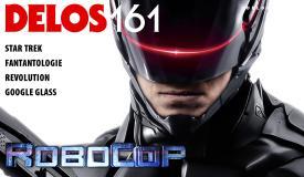 Delos Science Fiction 161