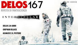 Delos Science Fiction 167