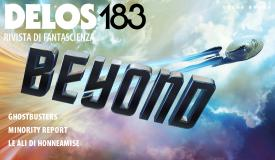 Delos Science Fiction 183