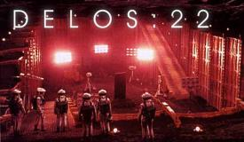 Delos Science Fiction 22
