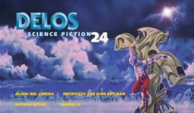 Delos Science Fiction 24