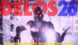 Delos Science Fiction 26
