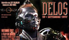Delos Science Fiction 29
