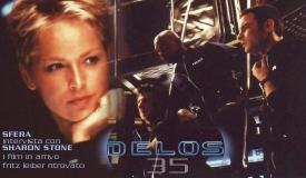 Delos Science Fiction 35