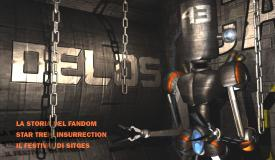 Delos Science Fiction 43