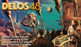 Delos Science Fiction 48