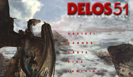 Delos Science Fiction 51