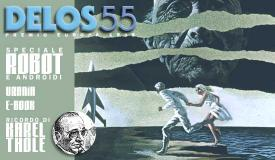 Delos Science Fiction 55