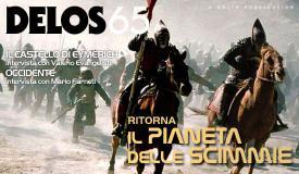 Delos Science Fiction 65
