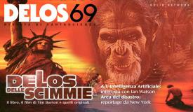 Delos Science Fiction 69