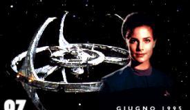 Delos Science Fiction 7
