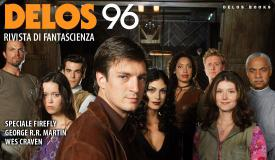 Delos Science Fiction 96
