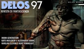 Delos Science Fiction 97