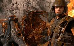 Starship troopers: arriva la serie tv?