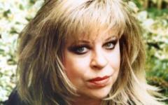 È morta Tanith Lee, maestra del fantasy e dell'orrore