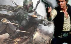 Star Wars Anthology: Han Solo e Boba Fett nel secondo capitolo?