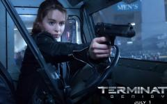 Terminator Genisys: approvato da James Cameron