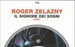 Il signore dei sogni di Roger Zelazny