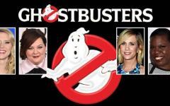 Ghostbusters: iniziano le riprese del reboot
