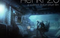 Quando Hal imparò a camminare: HENRi