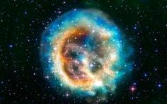 La morte che viene dallo spazio