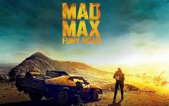 Sei oscar per Mad Max Fury Road