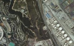 La Terra vista dallo spazio in Full-Color HD