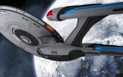 La Paramount prepara una serie tv su Star Trek?