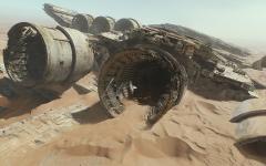 Star Wars Il risveglio della Forza: nuovi dettagli e nuove immagini