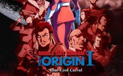 Oggi e domani Gundam nei cinema UCI