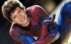 Ecco il nuovo Spider-Man (e il suo regista)