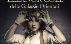 Torna Eleanor Cole, nuovo romanzo per Alessandro Forlani