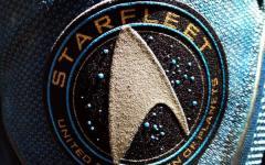 Star Trek Beyond, ecco la prima immagine