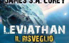 Fanucci porta in Italia il Leviathan di James Corey