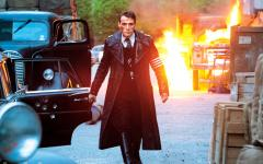 The Man in the High Castle, da oggi su Amazon.com (solo per gli americani)