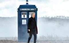 Comic-Con: le 5 cose da sapere su Doctor Who stagione 9