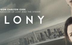 Comic-Con: tutti i misteri della serie Colony
