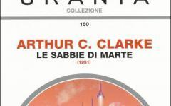 Urania Collezione torna alle origini: Le sabbie di Marte