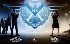Comic-Con: Il doppio panel Agents of SHIELD e Agent Carter