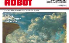Premio Robot, ancora pochi giorni