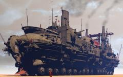 Le navi di Mondo9: intervista a Franco Brambilla