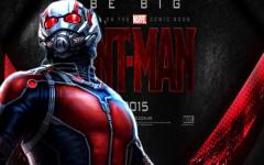 Ant-Man: piccoli supereroi stravincono al cinema