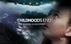 Sei cose da sapere sulla miniserie Childhood's End