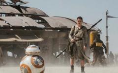 Star Wars Il Risveglio della Forza: i Lego e la storia di Tasu Leech