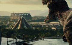 Jurassic World: annunciato il sequel