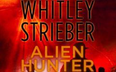 Hunters: arrivano i cacciatori di alieni, su Syfy