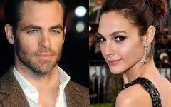 Chris Pine sarà Steve Trevor in Wonder Woman