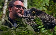 Jurassic World 2: il futuro della saga secondo Colin Trevorrow