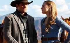 Westworld: le prime immagini e il cast aggiornato